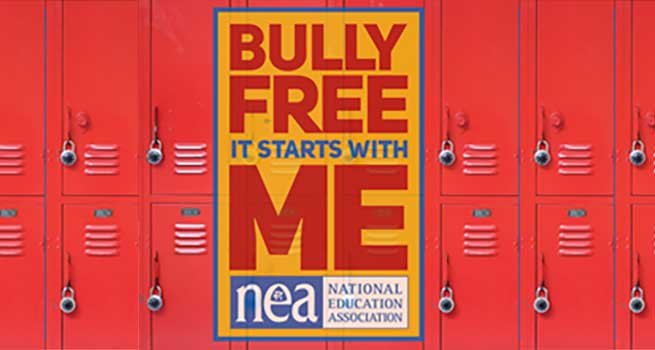 Bully+Free+National+Campaign+
