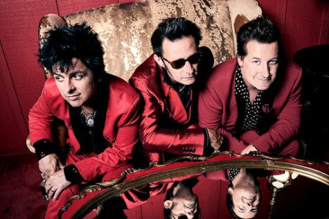Music Review: Green Day